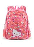Bonjour sac à dos mignon Yf-Sbz2211 de sac de sac à dos de sac d'épaule de Kitty