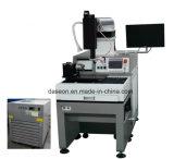 Machine de soudure laser Des bâtis optiques titaniques