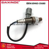 Sensor 89467-35680 del oxígeno del coche del precio al por mayor para Toyota