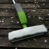 조정가능한 스퀴지 - 새로운 디자인을%s 가진 살포 청소 Mop!
