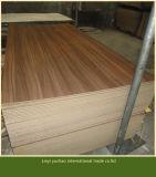12mm E1 Glue Melamine MDF Board pour Décoration et Mobilier