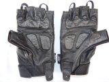 反切断(半分指)の警察のための電気パルスの手袋