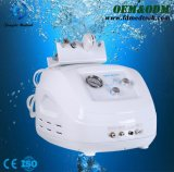 Machine minuscule de rajeunissement de peau d'utilisation de clinique de STATION THERMALE de bulle de l'eau de dermabrasion