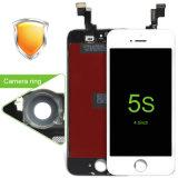 Handy LCD-Bildschirm-Bildschirmanzeige für iPhone 5s Abwechslung
