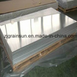 1.6mm Aluminiumblatt
