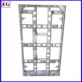 Pièces moulées en aluminium pour l'industrie de l'automatisation et de l'éclairage LED