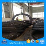 10mm Helix PC Steel Wire