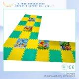 Preço Razoável personalizados alfabeto EVA Puzzle tapetes do piso