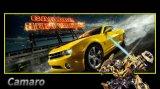 R / C Deformação Bumblebee (Licença) Car Toy