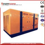 комплект генератора наивысшей мощности 600kw непредвиденный тепловозный для Багам