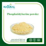 Extrato de soja de alta qualidade Fosfatidilserina 20% 50% 70%