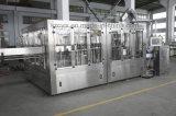 5000-6000automática bph máquina de engarrafamento de enchimento de água líquida