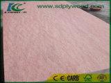 Comercial Chapas de madera / Madera contrachapada Bintangor con 1220X2440X2-18mm
