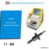 Множительный аппарат Sec-E9 ключа автомата для резки ключа автомобиля портативная пишущая машинка сбывания высокого качества горячий польностью автоматический при одобренное Ce/SGS