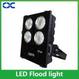 La más nueva luz de inundación de IP65 Warterproof 200With150With100W LED