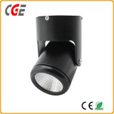 LEDトラックは屋内ランプをつける15With20With30W LEDトラックライトLED点ランプPAR28/PAR30 LEDトラックをつける
