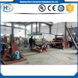 南京Haisiの石造りのペーパー作成機械装置