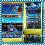 급속한 모험 - 동전에 의하여 운영하는 위락 공원 아케이드 게임 추첨 기계 구속 게임 기계