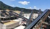 O transportador de correia para extracção de carvão, Usina Siderúrgica de ferro,