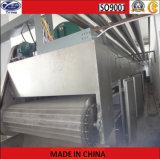 Machine de séchage de courroie pour le fruit et l'industrie chimique