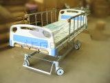 AG BMS001b Ce&ISO는 병원에 의하여 이용된 금속 5 기능 조정가능한 침대를 승인했다