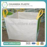 Sacs carrés Jumbo pour l'emballage de l'argile de Chine