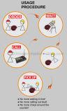 Le restaurant Jeu d'appel sans fil rapide et de bonnes vibrations Coaster Pager