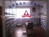 Soupapes de cornière peu coûteuses de qualité de Cood (YD-5028)