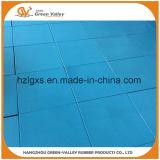 1mx1mスポーツ領域のためのスリップ防止EPDMのゴム製床のマット