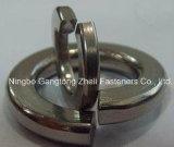 Rondelles à ressort DIN127 Stainless Steel