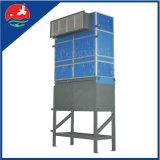 Air modulaire de réchauffeur d'air de basse pression de la série LBFR-10 traitant l'élément