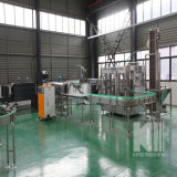 Impianto di imbottigliamento naturale dell'acqua minerale del fornitore professionista