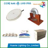 수영장 빛, LED 수영장 빛, 수영장 램프
