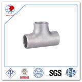 Sch120 600lb 316 het Stuiklasse Gelijke T-stuk van het Roestvrij staal