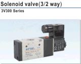 Valvola di regolazione elettromagnetica di senso di Airtac 3V320-10