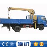 새로운 작은 소형 판매를 위한 트럭에 의하여 거치되는 기중기