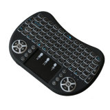 I8 volar el ratón para TV Box 3 Color Mini Teclado Air Mouse