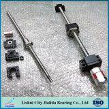 CNC 기계 (SFU/DFU 시리즈)를 위한 중국 방위 회의 공 나사