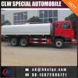 Camion de jet de réservoir d'eau de camion de réservoir d'eau de rue de la bonne qualité JAC 6X4 18m3 20m3