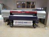 máquina de la Teñir-Sublimación de Digitaces del formato grande de la talla de los 2m con 3 la pista del PCS Epson 5113