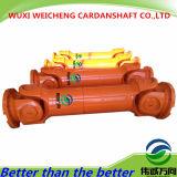 Asta cilindrica di cardano a uso medio di serie di SWC/albero a gomito/asta cilindrica di elica