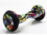 На заводе Шэньчжэня двух колес балансировка нагрузки на скутере /Hoverboard красочные 10, 5 дюйма