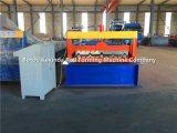 Feuille de toiture en métal de vente chaude/tuile/roulis en acier galvanisés automatiques de panneau formant la machine
