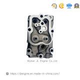 Motor 6D22 Cabeça de Cilindro 051714 para Construção Pesada
