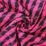 Ткань шерстей Houndstooth Twill для шинели