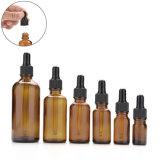 Parecchio bottiglia di olio essenziale di capienza per l'estetica