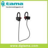 Receptor de cabeza de Bluetooth del deporte de la tirilla de la camisa con la HD-Voz clara para el CSR del Dual-Oído