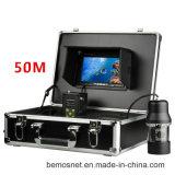 Камера искателя рыболовства новой технологии с 360 градусами вращает