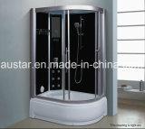 1200 мм Сауна с ванной и душем (по-G0905B)