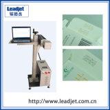 Machine de marquage au laser à CO2 30W non métallique